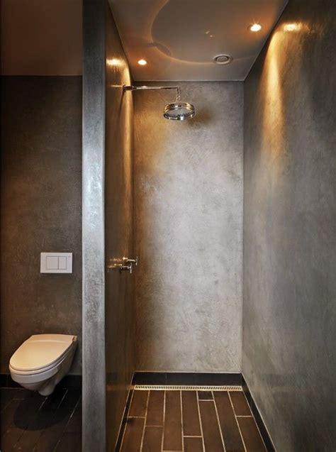 concrete bathroom images  pinterest bathroom