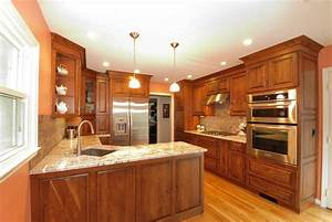 How to do recessed lighting in kitchen : Top kitchen light fixture styles make your