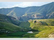 Know your national parks Golden Gate Highlands National
