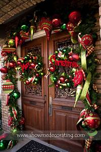 50, Best, Diy, Christmas, Garland, Decorating, Ideas, For, 2017