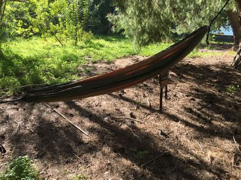 Nest Hammock by Doublenest Vs Single Nest Hammock Instrukciyaarabia