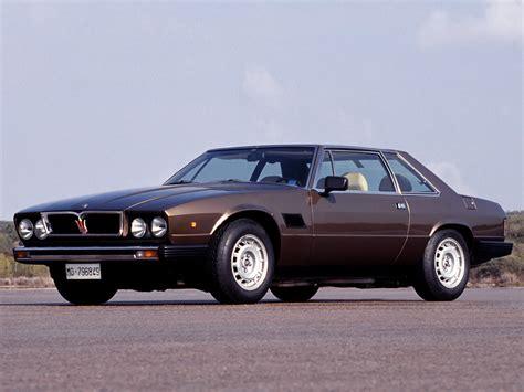 Maserati Kyalami - Klassiekerweb
