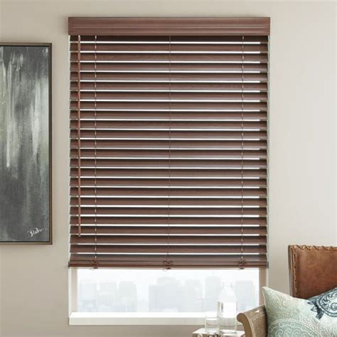 how to blinds 2 quot value wood blinds select blinds canada