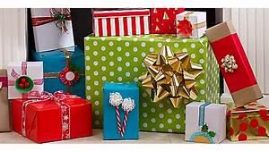 Baking Cup Gift Wrap DIY DIY Gift Wrap Ideas Christmas