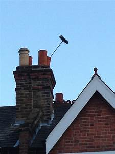A Day In The Life Of A Local Chimney Sweep