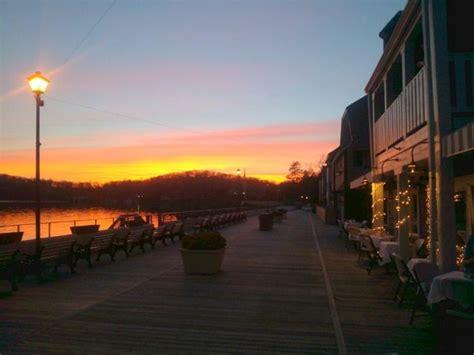 il porto ristorante location on lake mohawk byob ristorante il porto