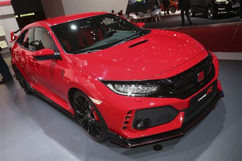 Honda Civic Type R Picture by 2017 Honda Civic Type R Picture 710678 Car Review