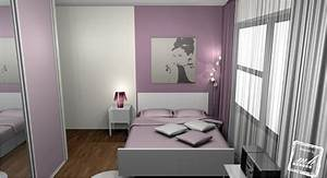 Decoration Interieur Chambre Adulte Peinture
