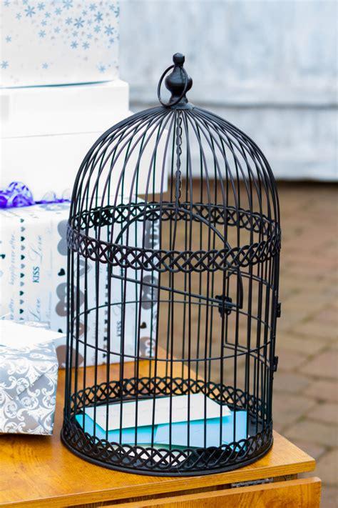 cage deco pas cher 7 id 233 es d 233 co pour votre urne mariage mon mariage pas cher