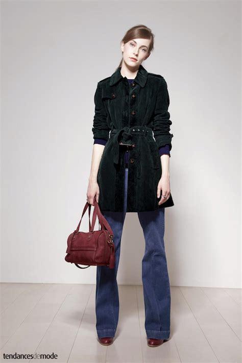 comptoir de la mode comptoir des cotonniers collection automne hiver 2011