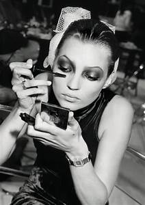 Jean Francois Hair Design How Kate Moss Campbell And Turlington