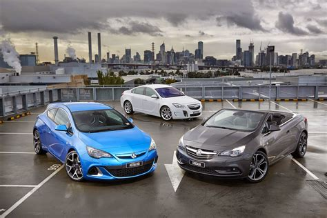 Opel Vehicles by Riwal888 New Opel To Build Vehicles For Holden