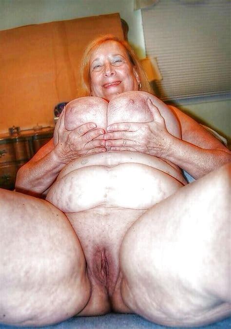 Grandma Horny And Fat Oma Geil Und Fett 163 20 Pics Xhamster