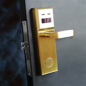 Hotel Key Card Door Locks Sales  Installation