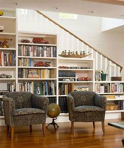 38, Fantastic, Home, Library, Ideas, For, Book, Lovers