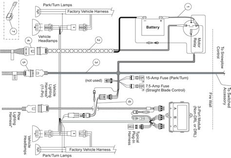 Fisher Plow Wiring Diagram Minute Mount Untpikapps