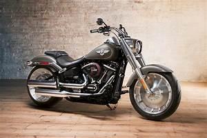 Harley Fat Boy : 2018 harley davidson street bob fat bob fat boy and heritage classic launched in india autobics ~ Medecine-chirurgie-esthetiques.com Avis de Voitures