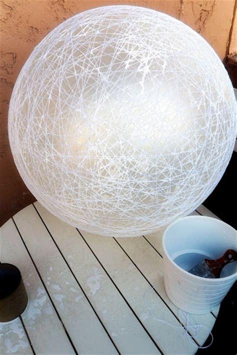 string pendant l diy 1000 images about dandelion lighting on pinterest
