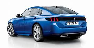 Modele Peugeot : 2016 peugeot 3008 ii p84 page 24 ~ Gottalentnigeria.com Avis de Voitures