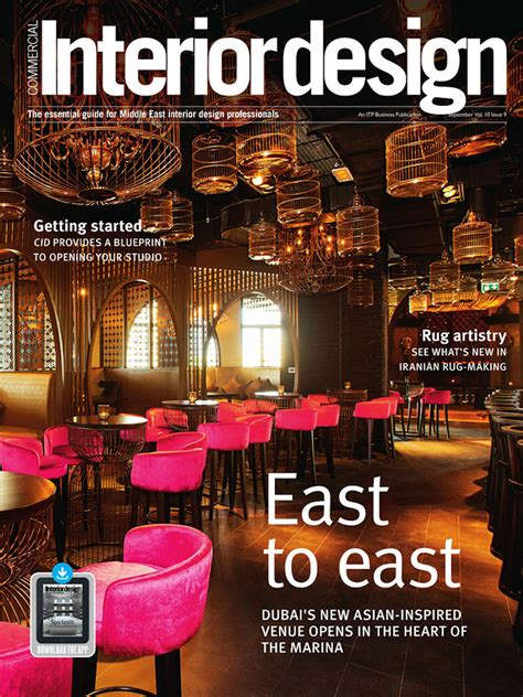 Interior Magazines by Commercial Interior Design Magazine1 Commercial Interior
