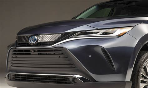 The official 2021 toyota venza page. 2021 Toyota Venza: First Look - » AutoNXT