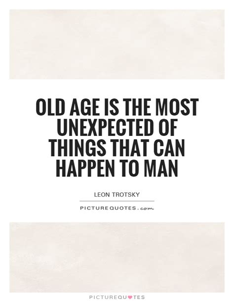 The Most Unexpected Things Quotes
