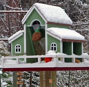 Vogelhaus Bauen Nabu : vogelhaus bauen nabu die besten 17 ideen zu vogelfutterhaus auf pinterest vogelfutter ~ Buech-reservation.com Haus und Dekorationen