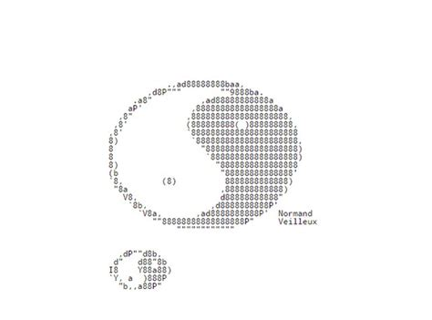 How Do I Make A Yin And Yang Symbol With A Keyboard