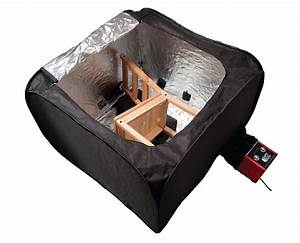 bed bug proof furniture zappbug With bed bug heat box