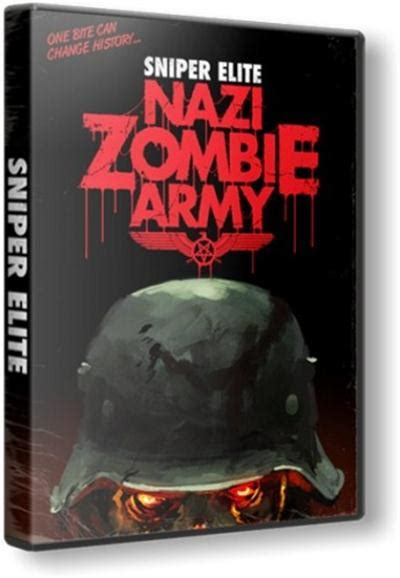 Sniper Elite Nazi Zombie Army Pc Free Full Pc Games At