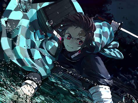 It has become quite the favorite among anime fans. 1400x1050 Demon Slayer Tanjirou Kamado 1400x1050 ...