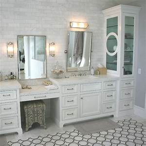 ceiling height bathroom backsplash transitional With bathroom vanity backsplash height