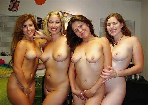 Four Bubbly MILF Groups Luscious