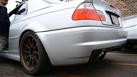 bmw   ls swap  sound performance exhaust rev