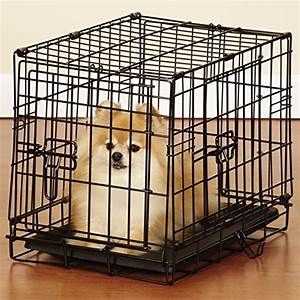 proselect easy dog crates for dogs and pets black With best deals on dog crates