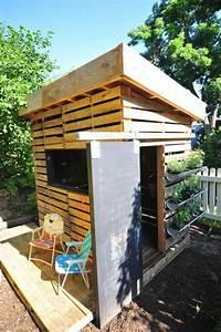 Cabane De Jardin D Occasion : cabane de jardin pour enfant jeux en plein air ~ Teatrodelosmanantiales.com Idées de Décoration
