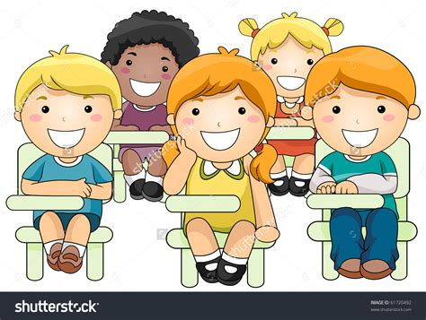classroom groups clipart   cliparts