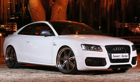 Audi S5 By Senner Tuning News - Top Speed