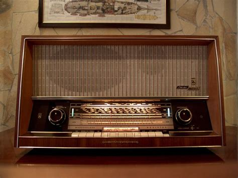 10 Best Images About Grundig Radios On Pinterest