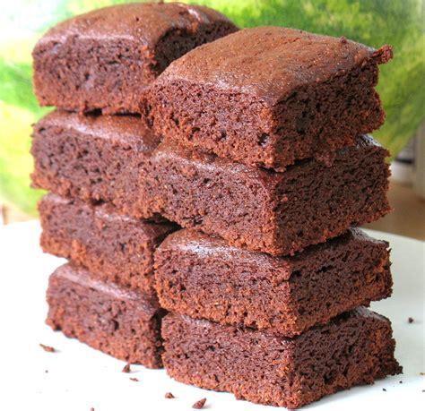 ma cuisine vegetalienne brownies protéiné au chocolat cru tofu soyeux