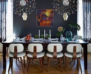 Moderne Stühle Esszimmer : sessel f r ihr esszimmer modernes esszimmer m bel ideen top ~ Markanthonyermac.com Haus und Dekorationen