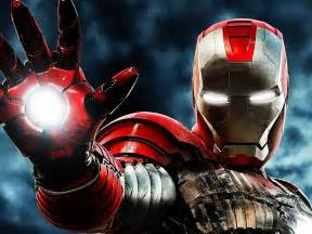 ... tv spot for iron man 3 featuring all the iron man weaponized armor Iron