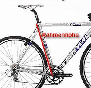 Rahmenhöhe Berechnen Mtb : bike tipps ~ Themetempest.com Abrechnung