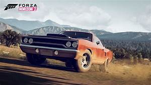 Forza Horizon 2 Furious 7 Car Pack Includes Eight Cars And