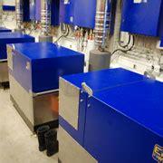 Газотурбинные мини ТЭЦ . Основные преимущества тепловых газовых электростанций