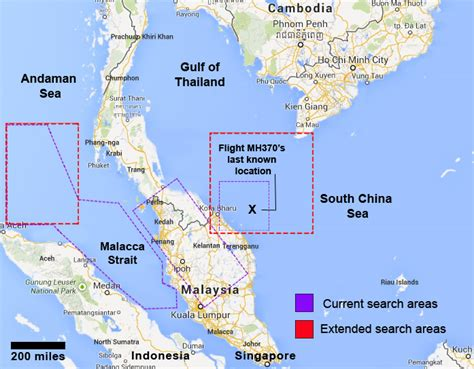 Malaysia Airlines Plane MH370 Latest Conspiracy Theory ...