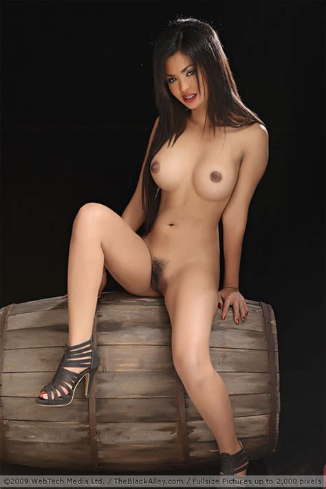 Arina Showstar Model Nude Xxgasm