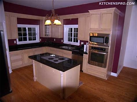 kitchen island ideas layout with stove in island sink and oven