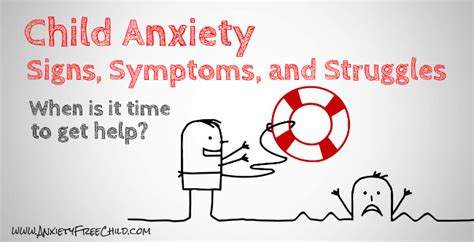 child anxiety signs and symptoms when is it time to get help 956 | signsandsymptoms