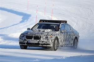 Bmw X7 2017 : 2017 bmw x7 mule spotted testing for the first time photo gallery autoevolution ~ Medecine-chirurgie-esthetiques.com Avis de Voitures